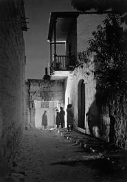 Arequipa en blanco y negro. El estudio de Arte Vargas Hnos. 1912-1930