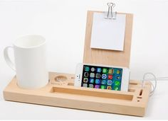 Organizer for everything that needs organizing. On the back there'a place to loop your headphones