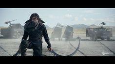 Cool action sequence from the Russian superheroes movie, #Guardians (#Zashchitniki) with #VFX by #ArgunovStudio: http://www.artofvfx.com/guardians-zashchitniki/