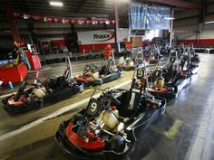 go kart racing mukilteo