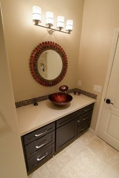 Bathroom Remodeling Ventura County bathroom remodelskitchens etc. - spaces - los angeles