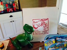 Toy Story Birthday Party Ideas   Photo 1 of 96   Catch My Party