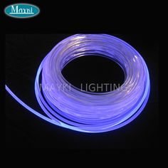 mini fiber optic lighting kit for car decoration or diy holiday on