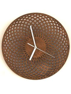 Wood Wood, Wood Art, Bicycle Clock, Handmade Wall Clocks, Diy Clock, Clock Art, Wall Watch, Kitchen Wall Clocks, Cool Clocks