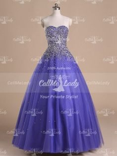 Regency beading ball gown prom dresses online