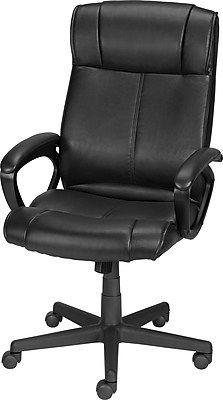 Office Chair Back Friendly Does Not Have To Be Expensive Savillefurniture Office Chair Black Office Chair High Office Chair