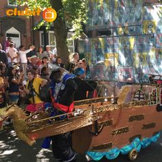 0f34d7439c22 Highlights from the 49th Leeds West Indian Carnival Parade 2016 Brazil  Carnival