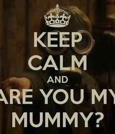 are you my mummy - Hledat Googlem