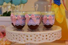 Disney Princess Party via Kara's Party Ideas | Kara'sPartyIdeas.com #DisneyPrincess #PartyIdeas #Supplies #SnowWhite #Cinderella (4)