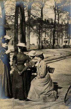 The-Hague-16th-April-1906