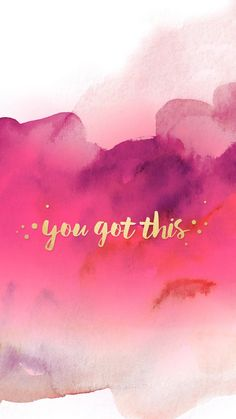 you got this ;)