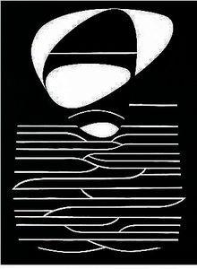 Tolna - (Victor Vasarely)