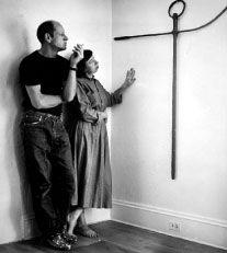 Pollock & Krasner considering...