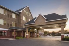 Country Inn & Suites By Carlson,