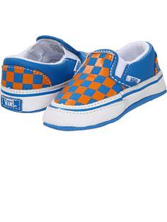 8eba775d4e Vans kids classic slip on infant toddler