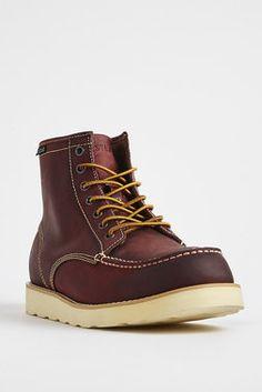 12b0deca74b Lumber Up - Eastland - Boots   Chukkas   JackThreads