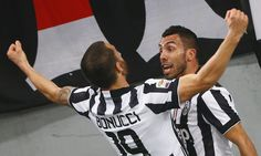 Hamrende sikker Juve sejr over Lazio!