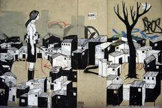 HYURO street art