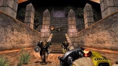 Gearbox Software: Duke Nukem 3D wird mit weiterer Episode fortgesetzt-Holy Shit! Der Actionklassiker Duke Nukem 3D bekommt zum runden Geburtstag eine fünfte Episode - die von den Machern des Originals entwickelt wird. Außerdem wird der Ego-Shooter mit leicht verbesserter Grafik neu für die Xbox One und Playstation 4 veröffentlicht.