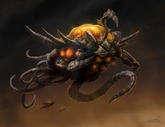 Starcraft 2 Concept Art | Galleries | Joystiq