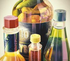 Photorealist Glennray Tutor - Gallery