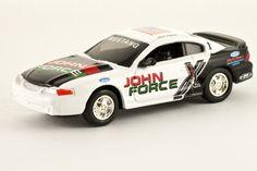 1997 Ford Mustang - Racing Champions