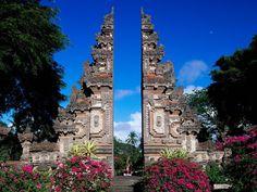 Bali, Indonesia  http://www.business-class-flight.co.uk/tickets/indonesia/bali/london-airports/