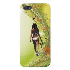 Summer Dream iPhone 5/5S Case