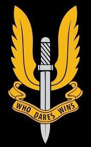 British SAS and SBS - in honor of my dad - former special forces