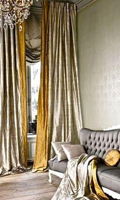 Chintz & Company - Decorative Furnishings - Inspiration