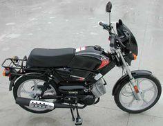 Tomos LX 2005