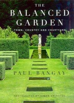 The Balanced Garden