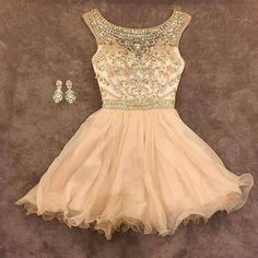Customized service and Rush order are available. Custom Made A Line Round Neck Short Prom Dresses, Short Homecoming Dress, Graduation Dresses Dama Dresses, Hoco Dresses, Quinceanera Dresses, Homecoming Dresses, Evening Dresses, Formal Dresses, Graduation Dresses, Beaded Dresses, Dresses 2016