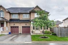 322 Fasken Crt, MLS # W3285387, Milton Homes For Sale | www.mymississaugahomes.com