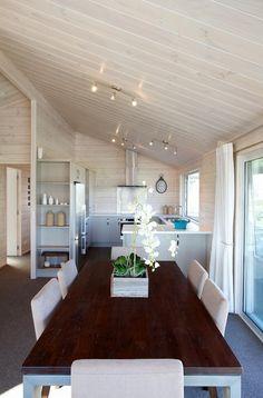 Kitchen Ideas, Kitchen Design, Wall Ideas, Living Room Decor, Kitchens, Sweet Home, Beach, Diy, Home Decor