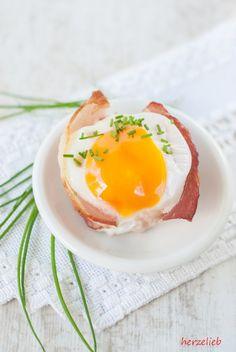 Speck Ei Muffins Rezept Frühstück herzelieb-6