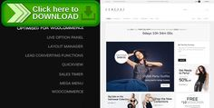 [ThemeForest]Free nulled download Comfort Shop - WordPress Shop and Commerce Theme from http://zippyfile.download/f.php?id=6952 Tags: commerce, conversion, ecommerce, fashion, leads, mega menu, modals, quickview, shop, shopfront, woocommerce, zoom