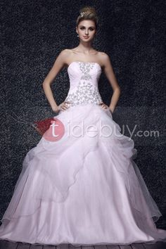 US$218.99 Charming Ball Gown Floor-Length Sweetheart Beading Ball Gown Dress. #Vintage #Beading #Charming #Ball
