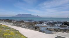 More of Bloubergstrand. Table Mountain, Main Attraction, Most Beautiful Cities, Stunning View, Cape Town, South Africa, African, City, World
