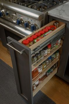 Corner Cabinetry - CLICK THE PICTURE for Various Kitchen Ideas. #cabinets #kitchenorganization