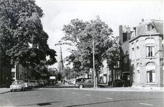 druifstreef 1965 Historisch Centrum Leeuwarden - Beeldbank Leeuwarden