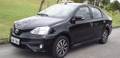 """Toyota Etios a R$ 70 mil convence como """"carro maior""""? Assista"""
