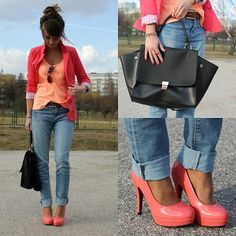 **Fashion News**Fashion Finds**: Cute Spring Outfit