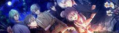 Ukyo, seriously? XD Amnesia Otome Game, Amnesia Ukyo, Amnesia Shin, Anime Harem, Amnesia Memories, Kamigami No Asobi, Brothers Conflict, Drama Games, Ayato