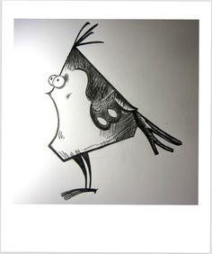 Florilège - Derniers dessins ...de mes Premiers dessins!!