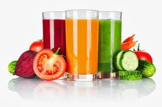 VEGETABLE SMOOTHIES FOR WEIGHT LOSS - Natural Fitness Tips