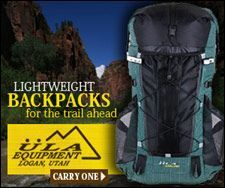 Top 5 Lightweight Backpacks For Thru-Hiking And Multi-Day Hikes | Erik The Black's Backpacking Blog