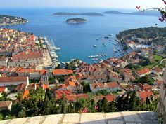 Ride along the Adriatic on VBT's biking vacation in #Croatia.