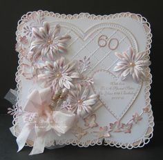 The 39 Best 60th Birthday Images On Pinterest 60 Birthday Cards