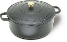Cast Iron Round Dutch Oven Size: 4-Qt. *** Insider's special review you can't miss. Read more  : Dutch Ovens